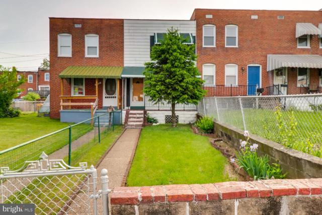 5247 4TH Street, BALTIMORE, MD 21225 (#MDAA400710) :: Radiant Home Group