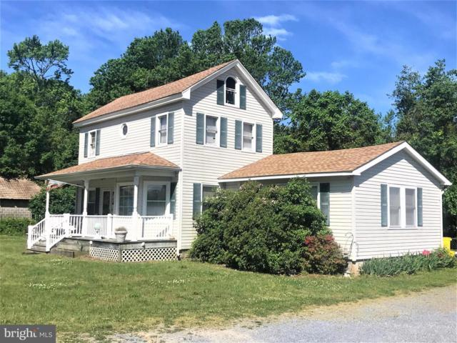 200 Hands Mill Road, WOODBINE, NJ 08270 (#NJCM103010) :: Charis Realty Group