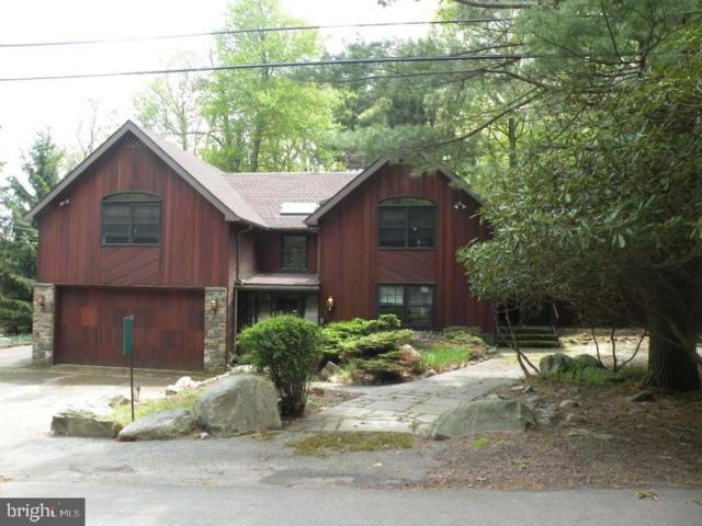 526 Mosey Wood Road, LAKE HARMONY, PA 18624 (#PACC115192) :: ExecuHome Realty