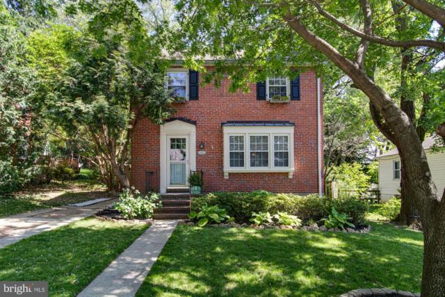 1417 Regester Avenue, BALTIMORE, MD 21239 (#MDBC458912) :: ExecuHome Realty