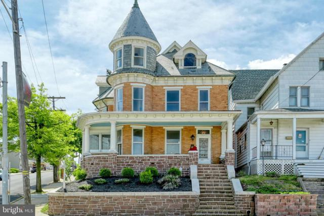 202 W Broadway, RED LION, PA 17356 (#PAYK117248) :: The Jim Powers Team