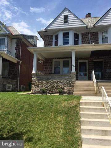 605 Noble Street, NORRISTOWN, PA 19401 (#PAMC610518) :: ExecuHome Realty