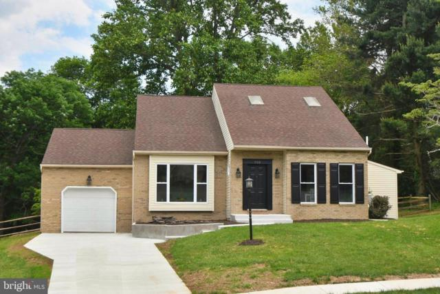 908 Charlyn Court, BEL AIR, MD 21014 (#MDHR233490) :: ExecuHome Realty