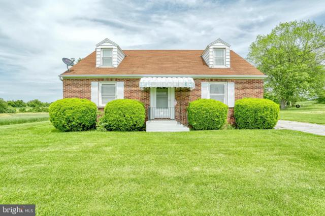 1709 Jefferson Road, SPRING GROVE, PA 17362 (#PAYK117250) :: ExecuHome Realty