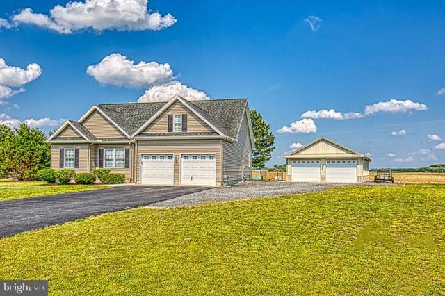 9268 Calvary Circle, SALISBURY, MD 21801 (#MDWC103416) :: Bob Lucido Team of Keller Williams Integrity