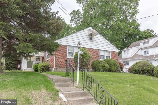 642 Mason Avenue, DREXEL HILL, PA 19026 (#PADE491982) :: John Smith Real Estate Group