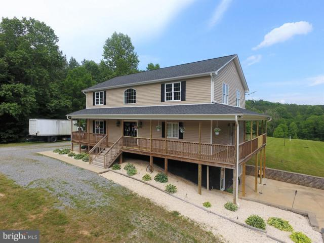 1629 Log Cabin Road, BEAVERDAM, VA 23015 (#VASP212648) :: AJ Team Realty