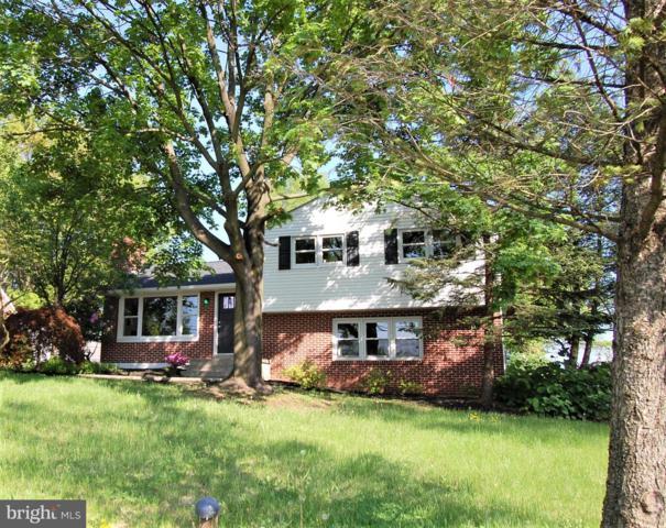 2752 N Charlotte Street, GILBERTSVILLE, PA 19525 (#PAMC610524) :: Bob Lucido Team of Keller Williams Integrity