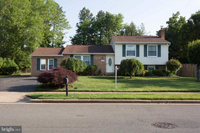 15104 Kamputa Drive, CENTREVILLE, VA 20120 (#VAFX1063964) :: Pearson Smith Realty