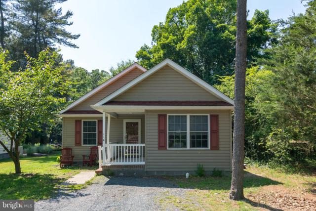 116 Caroline Drive, DENTON, MD 21629 (#MDCM122356) :: The Speicher Group of Long & Foster Real Estate