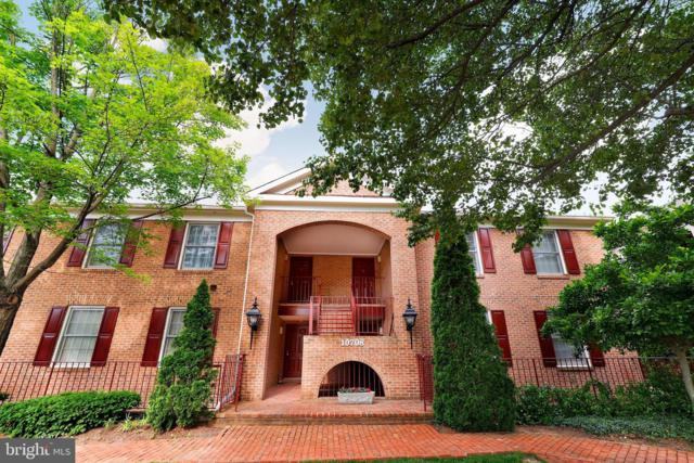 10708 Kings Riding Way T-1-19, ROCKVILLE, MD 20852 (#MDMC660080) :: The Speicher Group of Long & Foster Real Estate