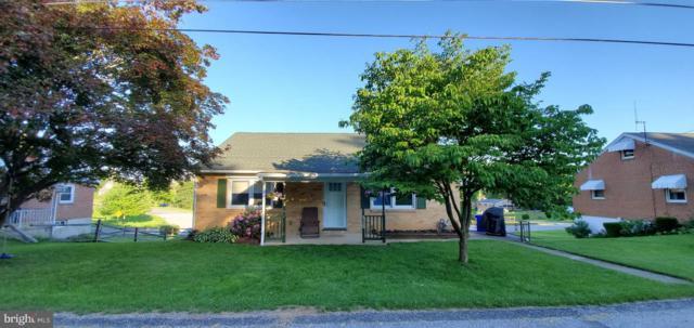 315 Pine Street, GLEN ROCK, PA 17327 (#PAYK117256) :: CENTURY 21 Core Partners