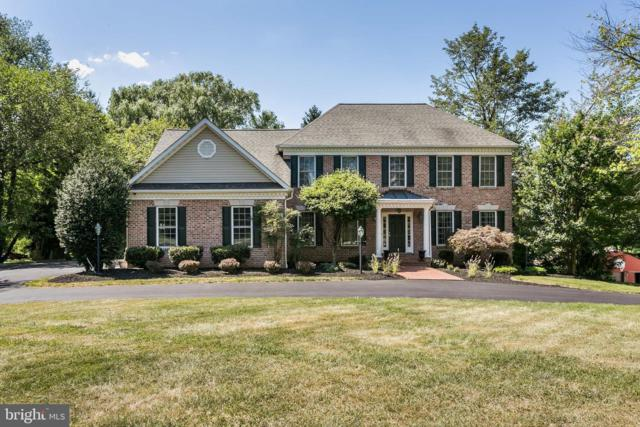 8 Ivy Hill Court, COCKEYSVILLE, MD 21030 (#MDBC458924) :: Pearson Smith Realty