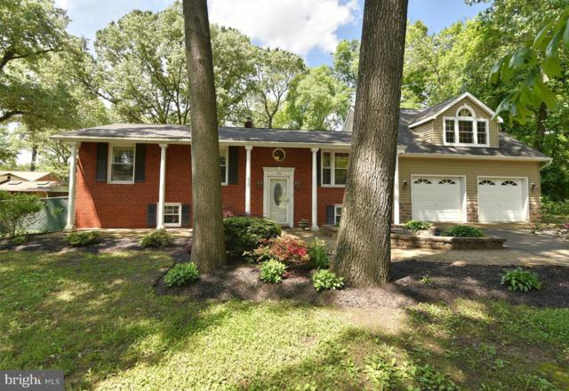 750 Pine Road, SEVERN, MD 21144 (#MDAA400730) :: Keller Williams Pat Hiban Real Estate Group