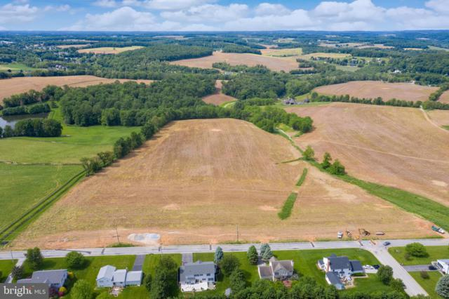 Lot 7 West Forrest Avenue, SHREWSBURY, PA 17361 (#PAYK117258) :: The Joy Daniels Real Estate Group