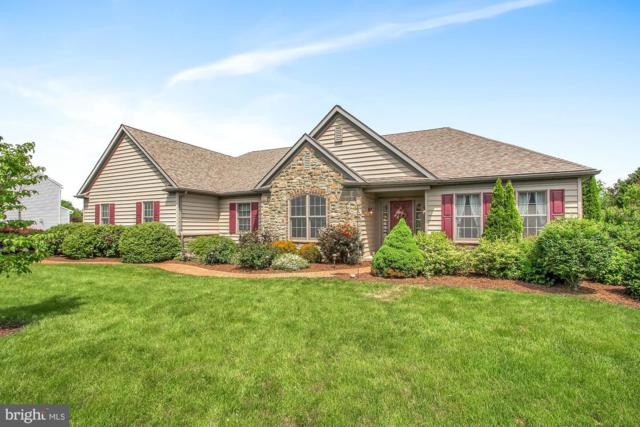 540 Campbell Road, YORK, PA 17402 (#PAYK117260) :: Liz Hamberger Real Estate Team of KW Keystone Realty