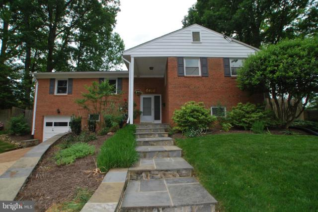 6408 Crane Terrace, BETHESDA, MD 20817 (#MDMC660084) :: The Licata Group/Keller Williams Realty