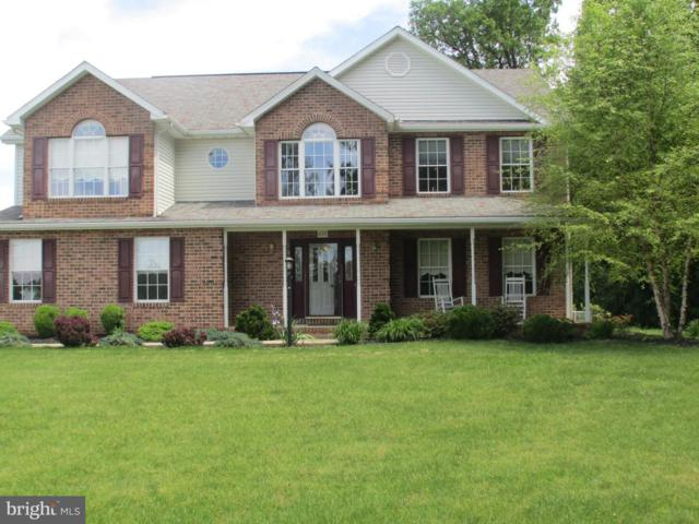 420 Glenville Road, HANOVER, PA 17331 (#PAYK117262) :: Teampete Realty Services, Inc