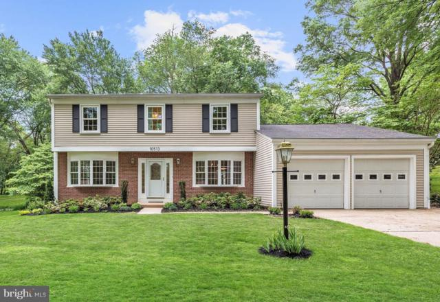10513 William Tell Lane, COLUMBIA, MD 21044 (#MDHW264200) :: The Speicher Group of Long & Foster Real Estate