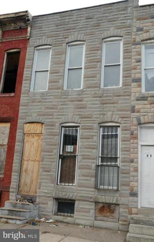 2034 Wilkens Avenue, BALTIMORE, MD 21223 (#MDBA469690) :: Jim Bass Group of Real Estate Teams, LLC