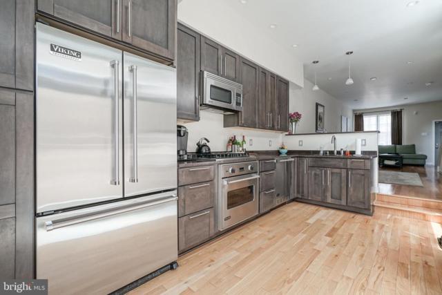 412 Fairmount Avenue, PHILADELPHIA, PA 19123 (#PAPH799604) :: Shamrock Realty Group, Inc
