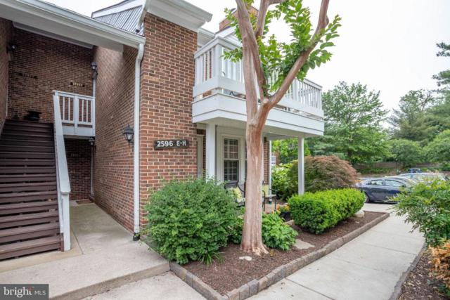2596-G S Arlington Mill Drive #7, ARLINGTON, VA 22206 (#VAAR149702) :: Advon Real Estate