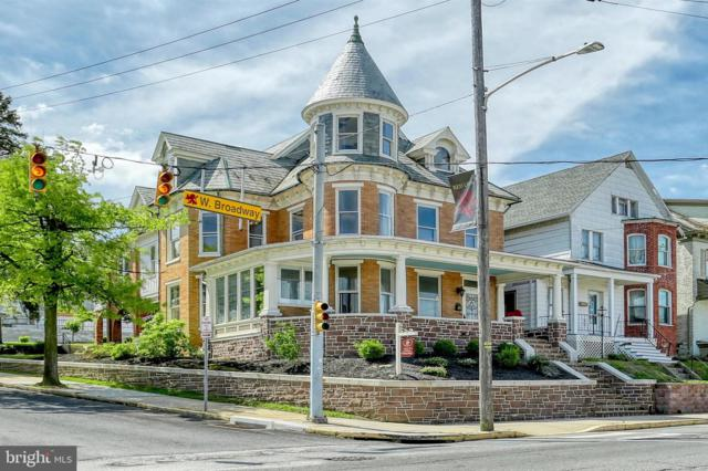 202 W Broadway, RED LION, PA 17356 (#PAYK117274) :: The Joy Daniels Real Estate Group