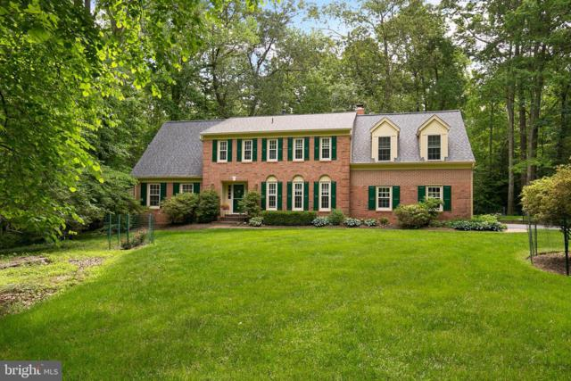 1817 Horseback Trail, VIENNA, VA 22182 (#VAFX1063986) :: John Smith Real Estate Group