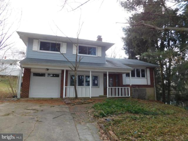 290 Ware Road, NEWARK, DE 19711 (#DENC478840) :: Keller Williams Real Estate