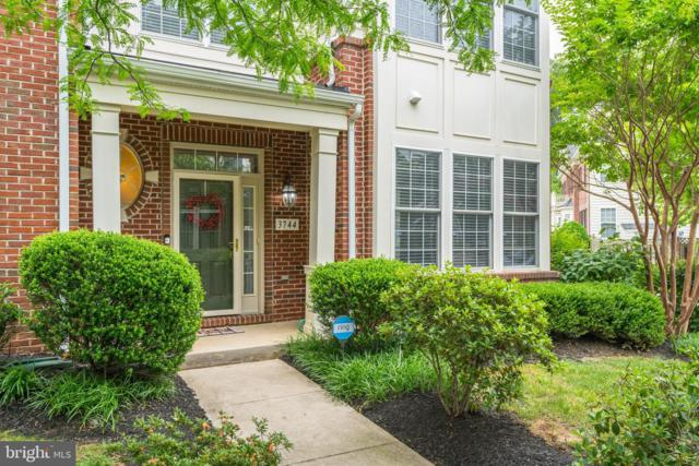3744 Mary Evelyn Way, ALEXANDRIA, VA 22309 (#VAFX1063996) :: Browning Homes Group