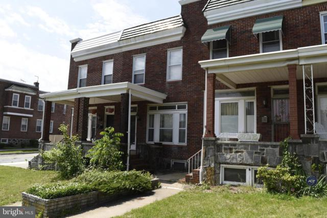 2765 Chesterfield Avenue, BALTIMORE, MD 21213 (#MDBA469694) :: Browning Homes Group