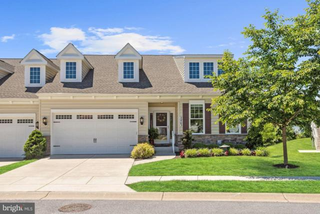 2863 Chauncey Hill Drive #36, MANCHESTER, MD 21102 (#MDCR188758) :: Browning Homes Group