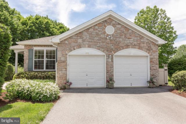 1443 Quaker Ridge, WEST CHESTER, PA 19380 (#PACT479560) :: ExecuHome Realty
