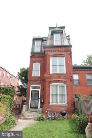 1419 10TH Street NW, WASHINGTON, DC 20001 (#DCDC428054) :: Eng Garcia Grant & Co.