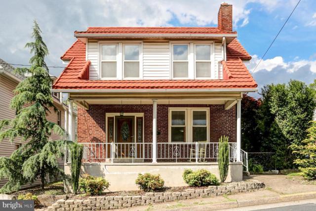 447 N 3RD Street, STEELTON, PA 17113 (#PADA110746) :: The Joy Daniels Real Estate Group