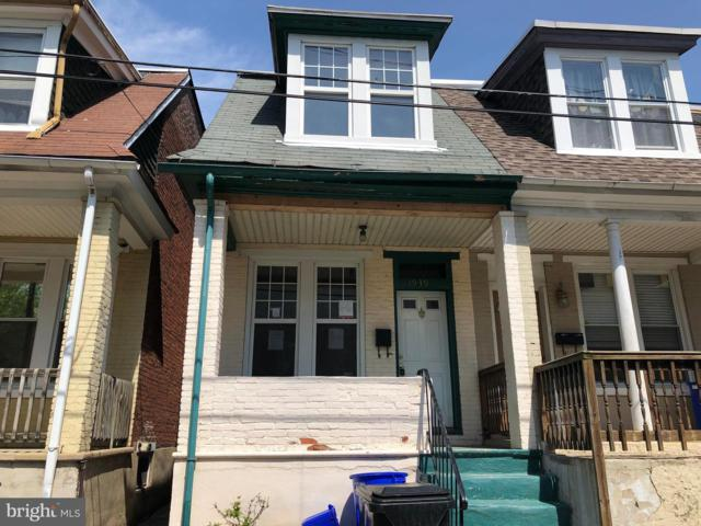 1939 Fulton Street, HARRISBURG, PA 17102 (#PADA110748) :: The Heather Neidlinger Team With Berkshire Hathaway HomeServices Homesale Realty
