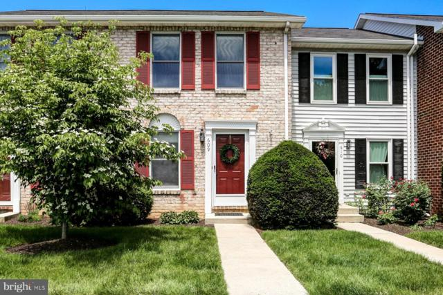609 Colonial View Road, MECHANICSBURG, PA 17055 (#PACB113480) :: Keller Williams of Central PA East