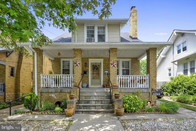 4018 Hamilton Street, HYATTSVILLE, MD 20781 (#MDPG529350) :: ExecuHome Realty