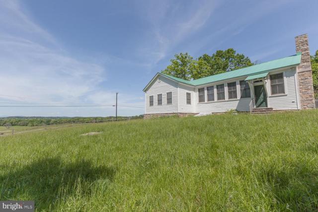 4055 Halfway Road, THE PLAINS, VA 20198 (#VAFQ160386) :: Corner House Realty