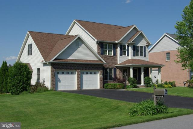 6429 Bellhurst Drive, CHAMBERSBURG, PA 17202 (#PAFL165778) :: ExecuHome Realty