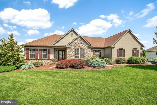 3910 Blossom Valley Drive, YORK, PA 17402 (#PAYK117288) :: LoCoMusings