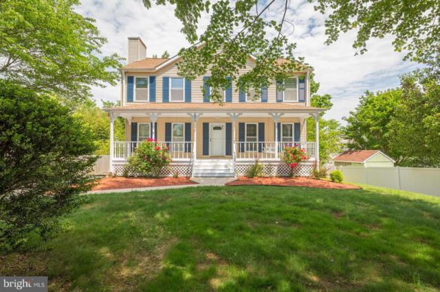 6012 Pepco Court, WOODBRIDGE, VA 22193 (#VAPW468502) :: Tom & Cindy and Associates