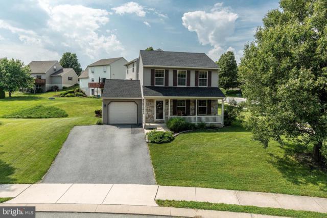 334 Sload Circle, MARIETTA, PA 17547 (#PALA133104) :: Flinchbaugh & Associates