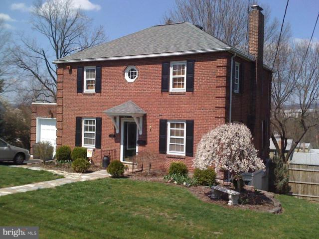 4132 Ridgeview Road, HARRISBURG, PA 17112 (#PADA110752) :: The Joy Daniels Real Estate Group