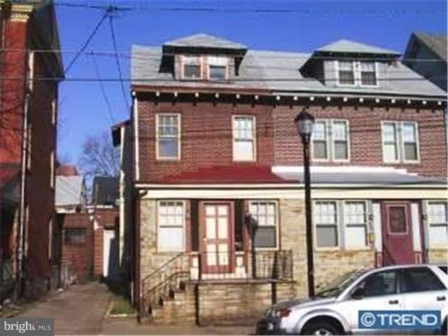 300 Hamilton Avenue, TRENTON, NJ 08609 (#NJME279118) :: Keller Williams Realty - Matt Fetick Team