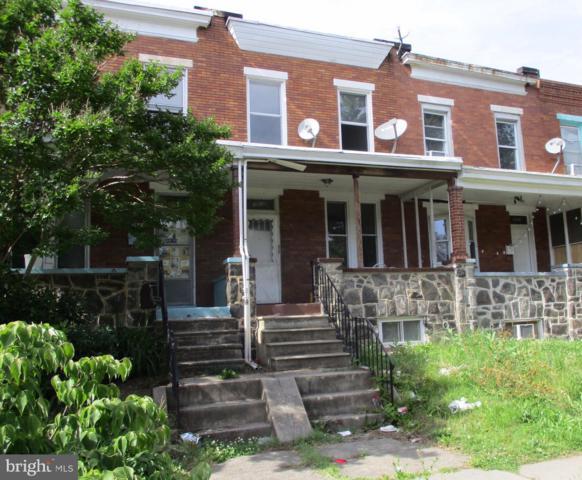 3618 Roberts Place, BALTIMORE, MD 21224 (#MDBA469704) :: Browning Homes Group