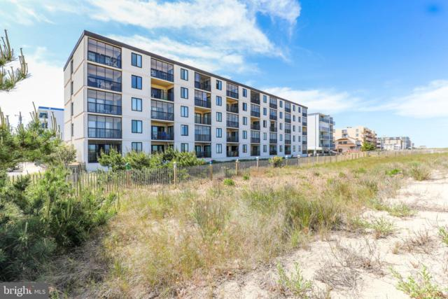 12607 Wight Street #505, OCEAN CITY, MD 21842 (#MDWO106440) :: Pearson Smith Realty
