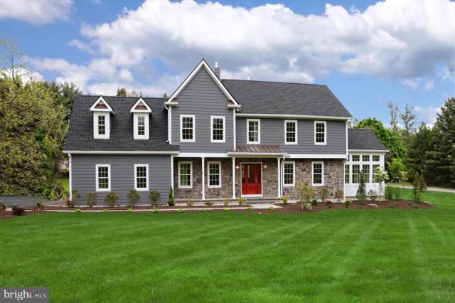 110 Barton Hollow Road, FLEMINGTON, NJ 08822 (#NJHT105216) :: Shamrock Realty Group, Inc
