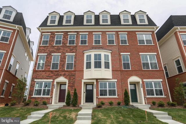 609 E 7TH Street E, FREDERICK, MD 21701 (#MDFR246908) :: Colgan Real Estate