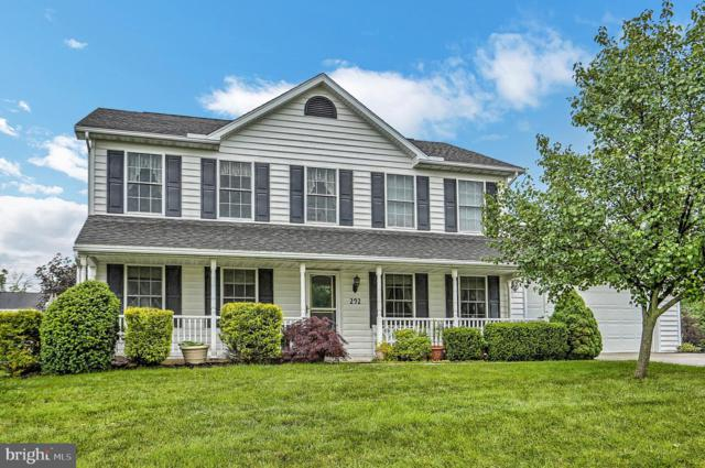 292 Summit View, CARLISLE, PA 17013 (#PACB113488) :: Sunita Bali Team at Re/Max Town Center